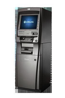 5300CE - NAUTILUS HYOSUNG ATM Machine