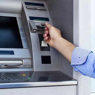 ATM-processing