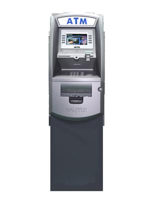 1700W ATM Machine