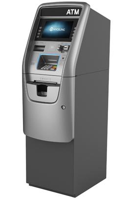 ATM Machine HALO II Omaha