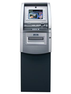 c4000P ATM Machine