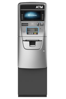 Halo II ATM Machines