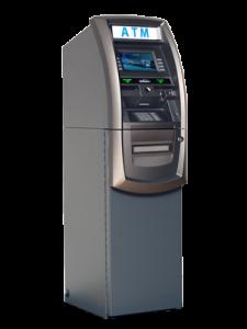 G2500P ATM