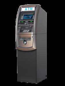 G2500 series ATM