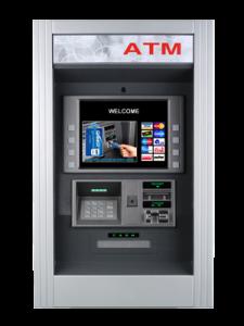 GT5000 ATM